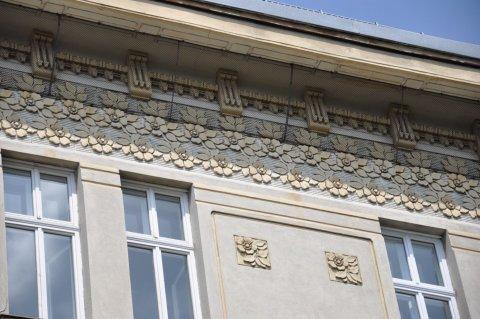 Wohnkonzept: Immobilienprojekt Breitenseerstrasse