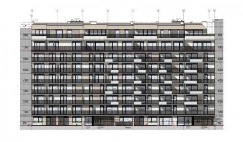 JP Immobilien :: ein neues Wohn-Projekt 1030 Wien