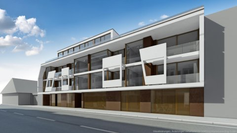 Immobilien-Promotion :: Modern ist Mödling