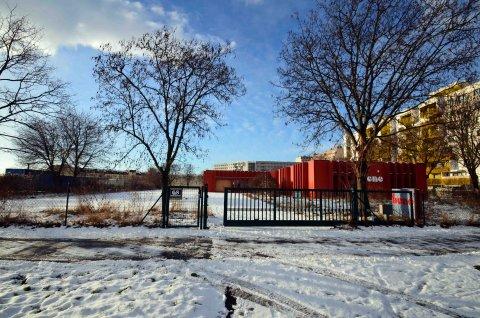 Rennbahnweg 68 :: Wohnprojekt DUO22