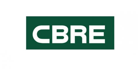 ONLINE Werbung :: Gewerbe-Projekt Hosnedlgasse 20 für Bodycote :: Vermarktung CBRE