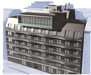DEBA Bauträger :: neues Immobilienprojekt Kendlerstraße, 1140 Wien