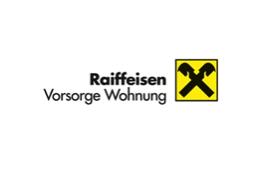 3D Grundrisse für Raiffeisen Vorsorgewohnungserrichtungs GmbH