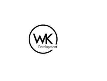 WK Development :: Logo Entwicklung neue Website & Kommunikationsunterlagen