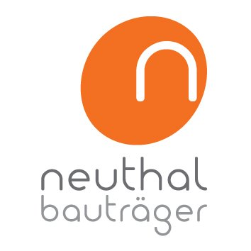 Neuthal Bauträger - Website und Immobilien-Promotion