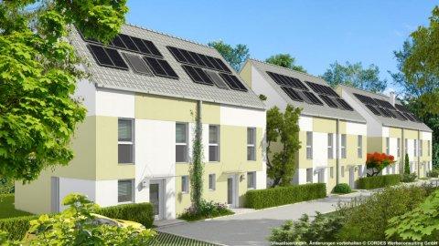 Immobilien-Projekt Agentur Wien 3D Visualisierungen, Renderings, Ferdinand-Freiligrathstr. 16