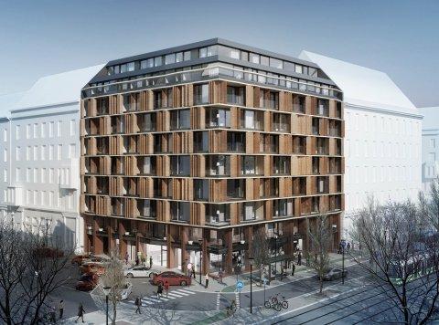 KAYSER Neubauprojekt