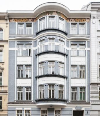 Immobilienmarketing, Marketing Real-Estate, Projektmarketing, Agentur Wien, 3D Renderings und Design