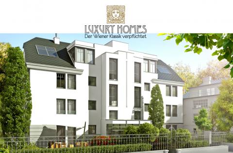 Luxury Homes Der Wiener Klassik verpflichtet