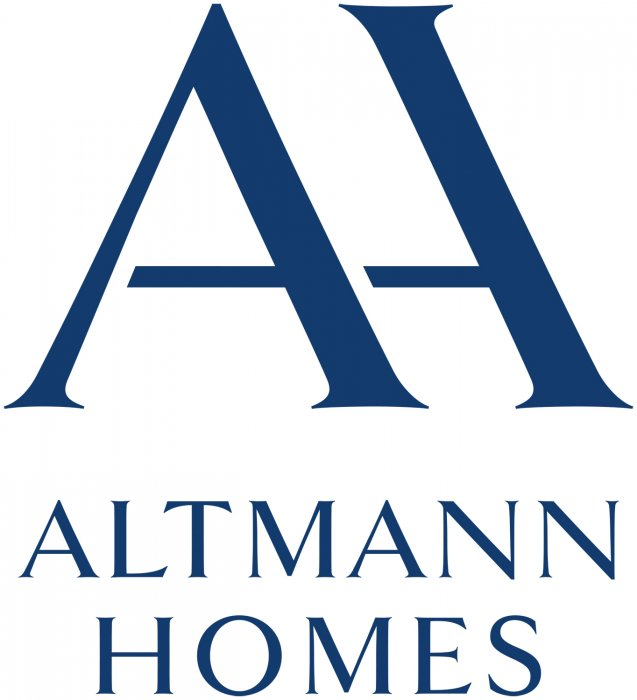 LOGO ALTMANN HOMES