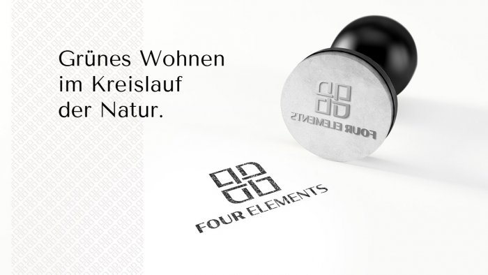 LOGO Four Elements