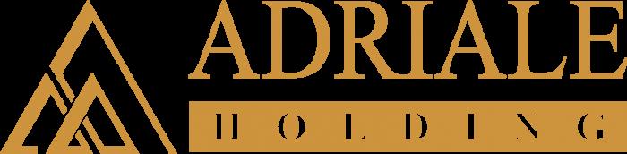 Logo Adriale Holding