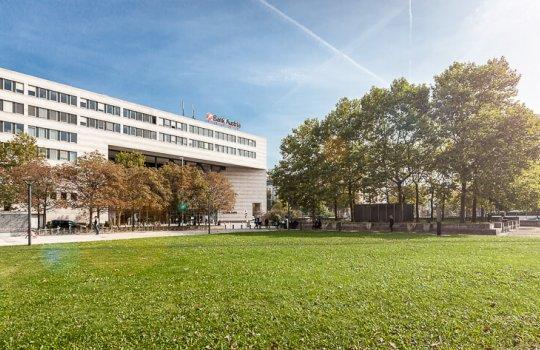 Fotos Gewerbeprojekt in Wien