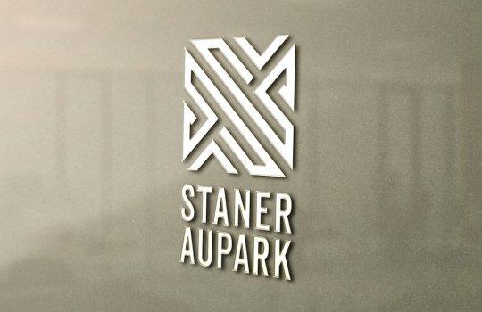 Staner Aupark Gewerbeprojekt