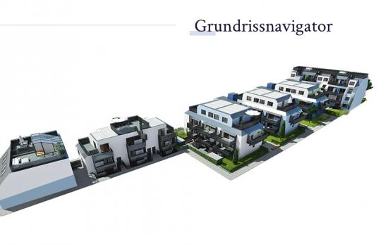 Grundriss Navigator 3D