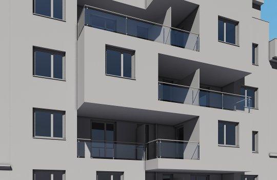 WK Development :: Immobilien-Projekt Herbststrasse