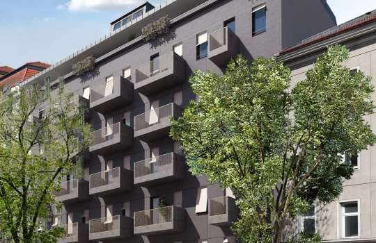 JP Immobilien :: Immobilien-Projekt Brigittenauer Lände