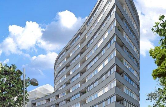 Wohngut Bauträger :: Immobilienprojekt Panorama 3