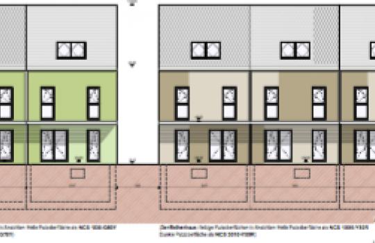 Lehner & Trompeter > Neues Projekt Wendlinger Straße 30, Deutsch Wagram