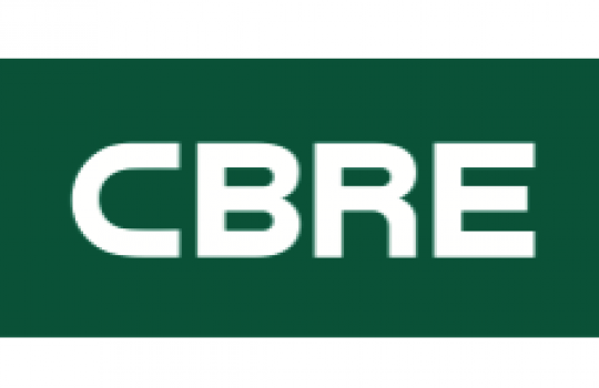CBRE :: Marketing Maßnahmen 2016 Office Agency :: Mediaplan 2016