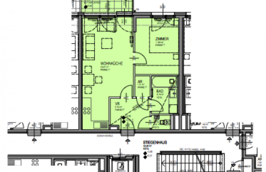 Gulz & Partner Property Investment GmbH: Immobilienprojekt Johann-Laufner-Gasse 37-39, 1210 Wien