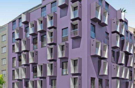 BIP Immobilien Architektur in 3D, Renderings, 3D Außen und 3D Innenansichten, 3D Agentur Wien