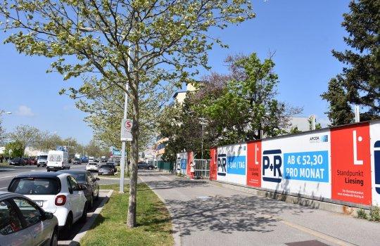 Perfektastraße ein neues Office Projekt