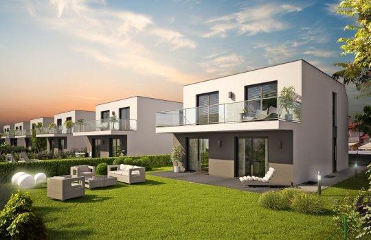 FAV :: Immobilien-Projekt in Laxenburg