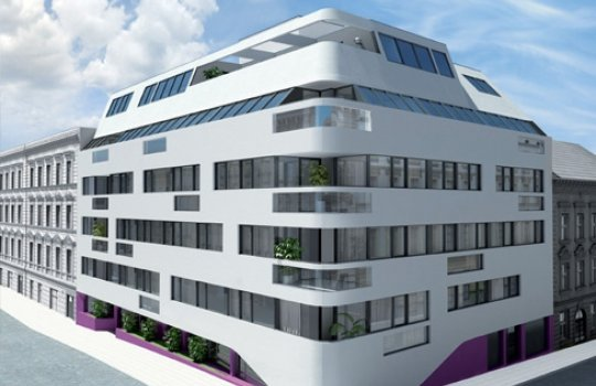 3D Immobilien, 3D Visualisierung-en, Renderings, Architektur in 3D, Werbeagentur Wien