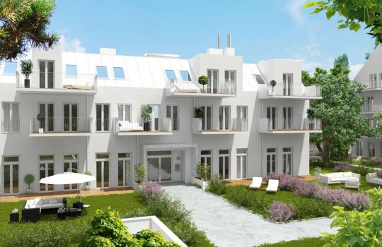 VIDEO, 3D Visualisierungen Wien, Renderings, Architektur in 3D, Innen-Design 3D, Image-Projekt-Video, Immobilien-Promotion