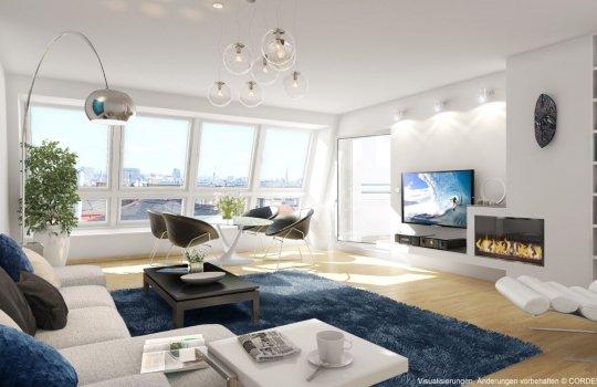Gulz & Partner Property Investment GmbH :: Bauträger Immobilienprojekt Johann-Laufner-Gasse, 1210 Wien