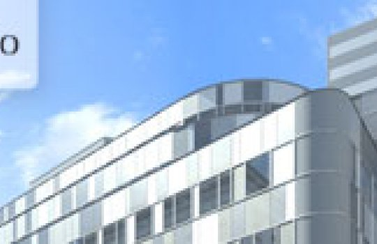 CA Immo AG Lände 3, 3D Visualisierungen, Renderings, 3D Video