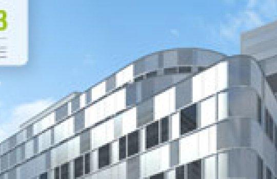 Lände 3 Immobilien-Promotion, Verkaufsbroschüre, 3D-Visualisierungen, Image-Video, 3D Renderings, Projektwebsite, Merchandisingartikel