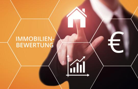 Immobilienbewertung CORDES Werbeconsulting Agentur Wien