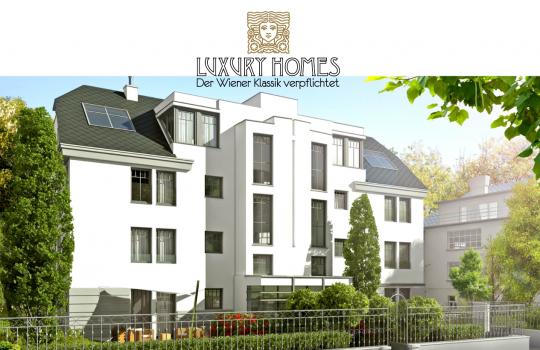 Luxury Homes Real Estate Marketing, 3D Visualisierung, 3D Werbeagentur Wien