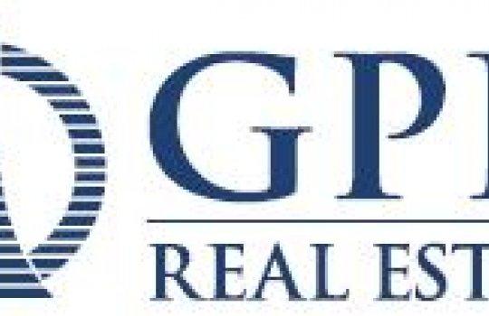 Neugründung, Logogestaltung, Kommunikationsunterlagen und eine Homepage für GPH Real Estate