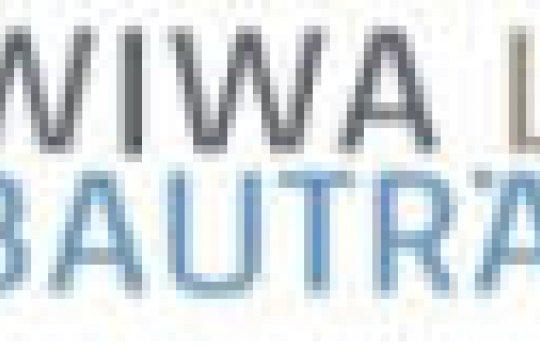 Neugründung - Logogestaltung und Kommunikationsunterlagen WIWA LB Bauträger > Werbeagentur Wien