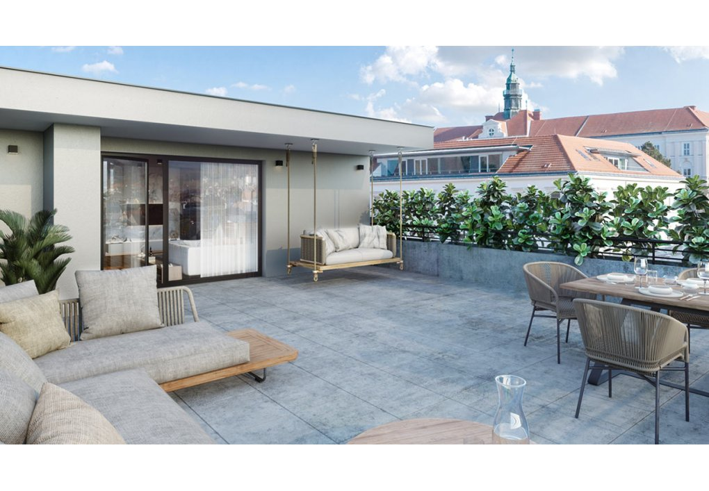 3D Renderings Hollabrunn CORDES Werbeconsulting