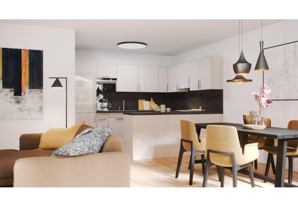 Saltenstrasse, 1220 Wien3D Küche