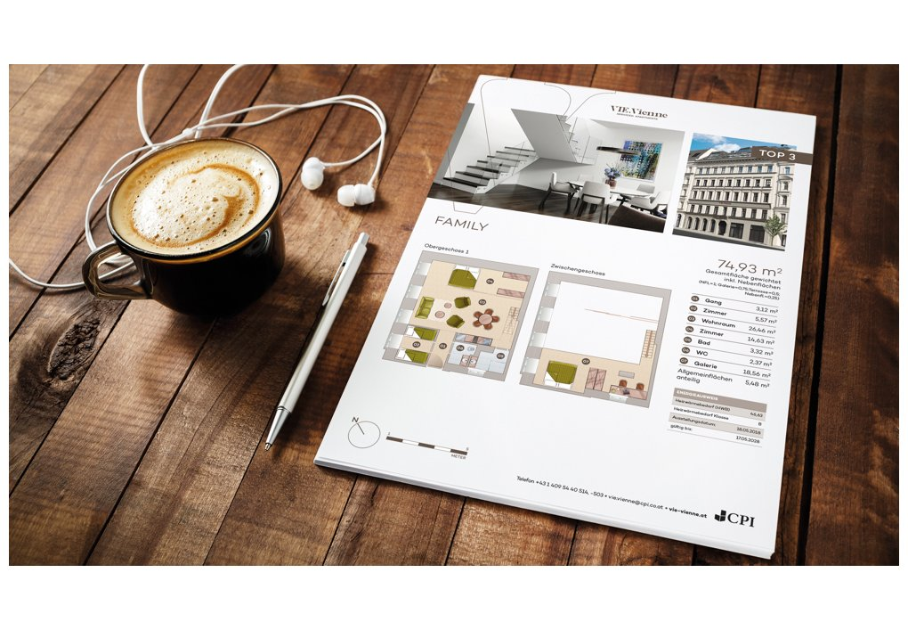 Factsheet Apartments