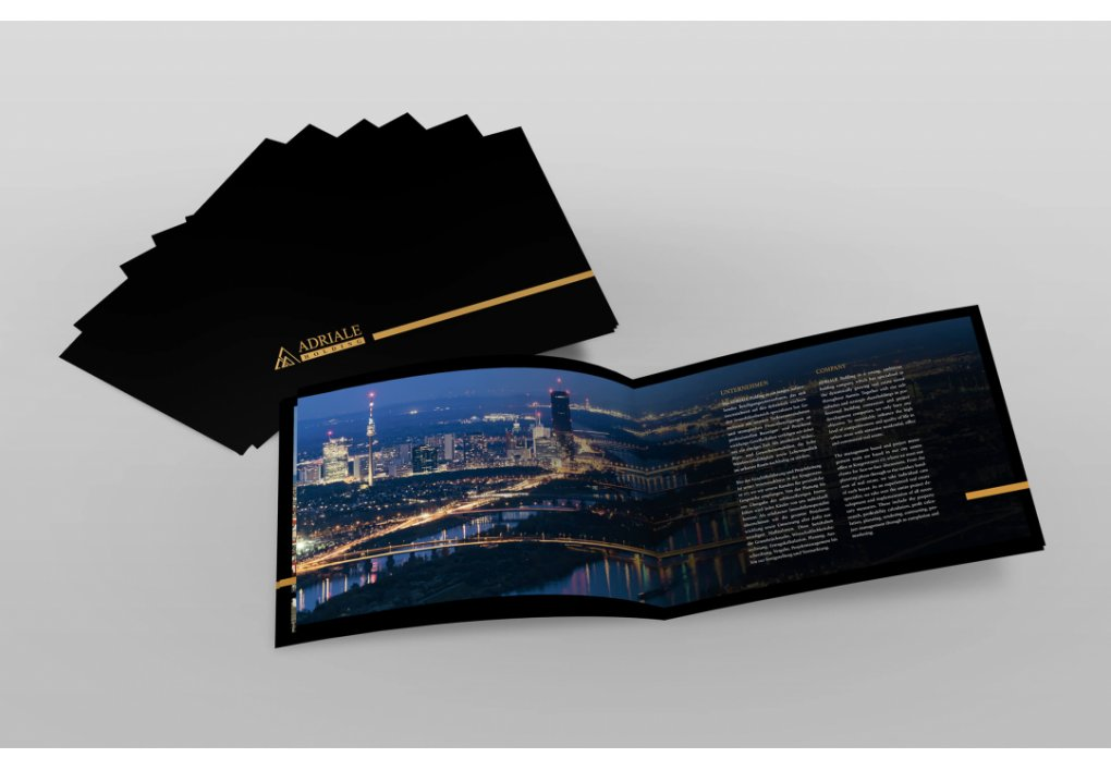 Adriale Folder