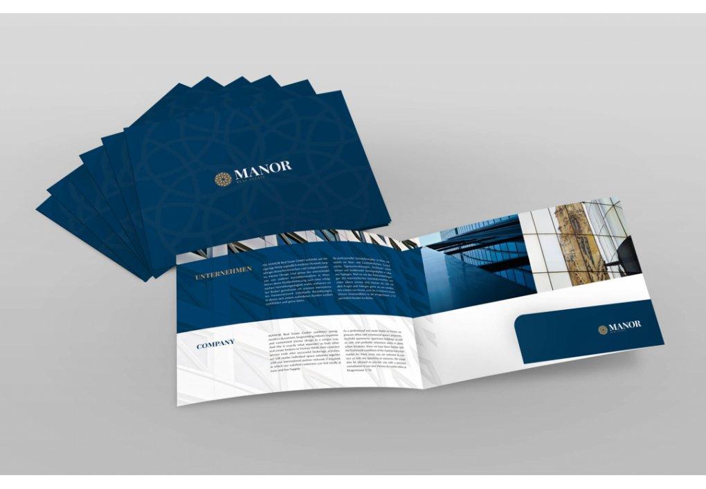 Manor Folder