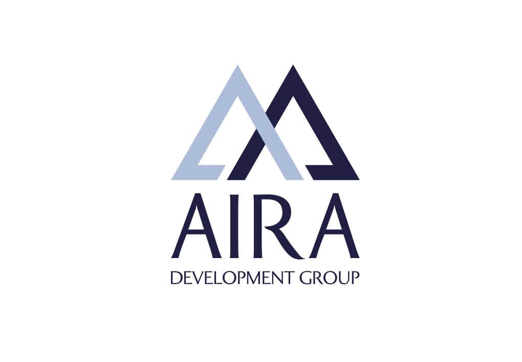 AIRA development group logo