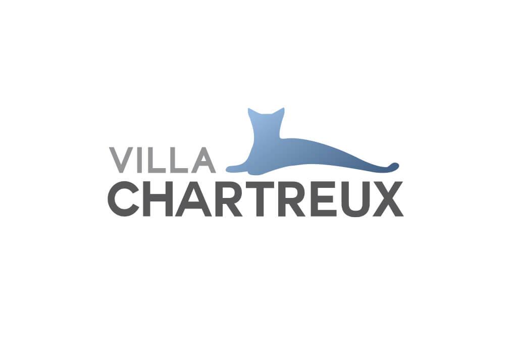 Villa Chartreux Logo