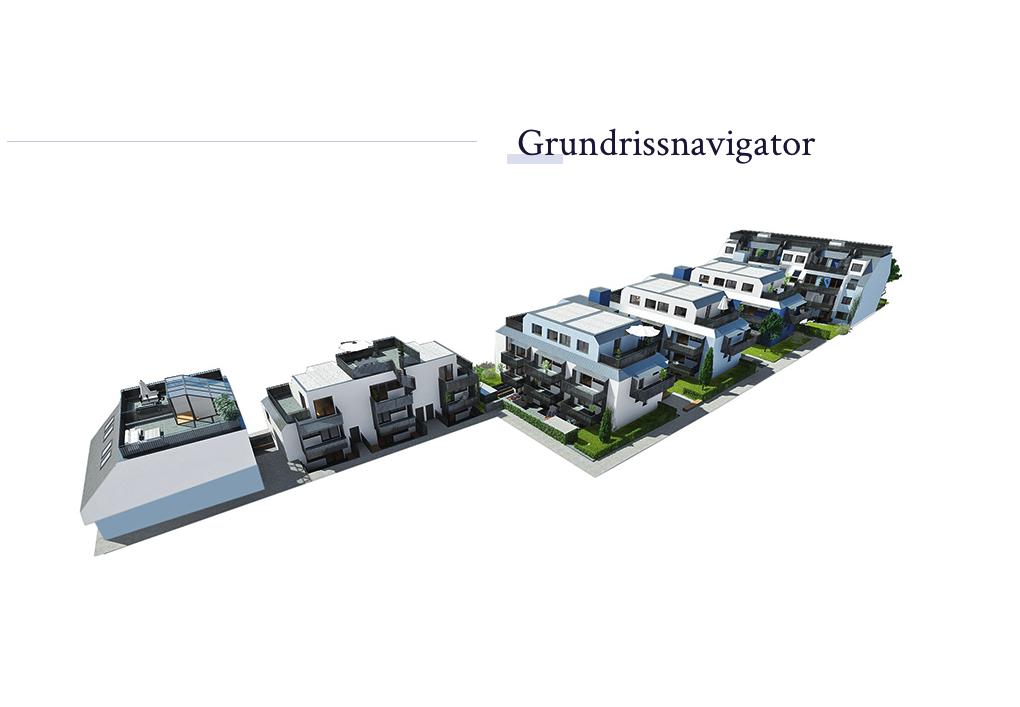 SÜBA Grundriss-Navigator