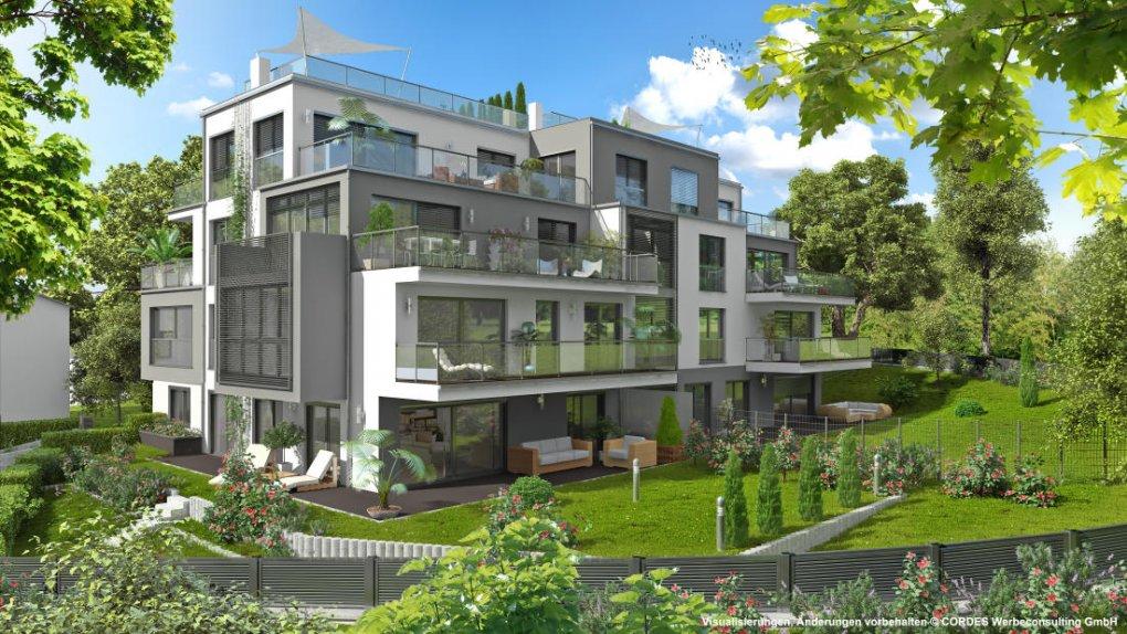 Villa Campo Rosato – WOHN(T)RAUMQUALITÄT auf höchstem Niveau