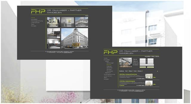 Überarbeitete Website » Online ansehen