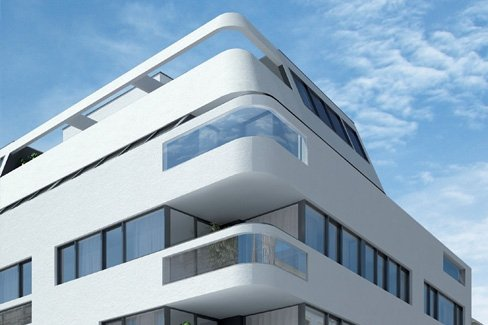 Architektur in 3D Hockegasse 14, 1180 Wien