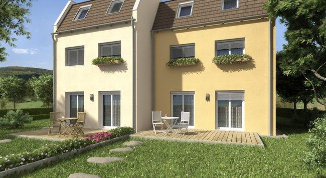Immobilien-Projekt Rohrgasse 47