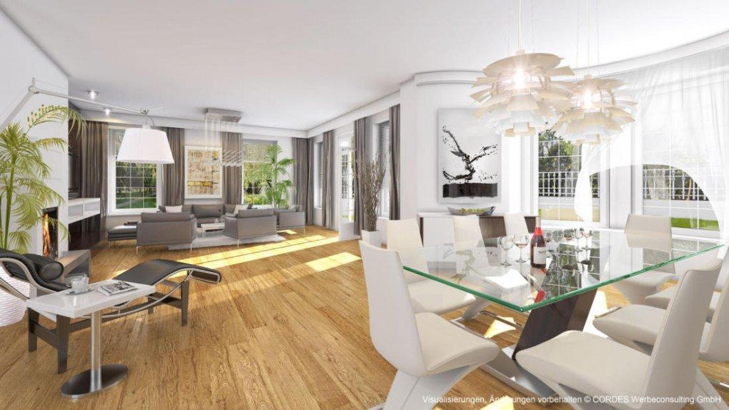 3D Innen-Design, 3D Visualisierung, Rendring